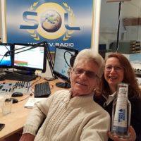 2017-12-14 Gabi und Werner Seidel, KALK-DOC für Wellness und Gesundheit