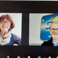 2021-04-21 Brigitte Lindner, Von und Für Radlberg – Verein für mehr Lebensqualität