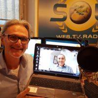 """2018-09-03 Radio SOL AKTIV – Alois Selker per SKYPE im Studio, Thema: """"Kürbis und mehr"""" von Pramoleum"""