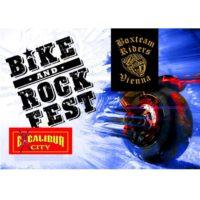 2018-05-28 Theodor Böhm – Bike And Rock Festival Excalibur City