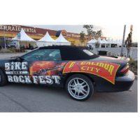 2018-06-29  Live bei der Excalibur City beim Bike und Rock Festival