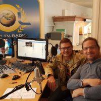 2018-06-25 Studiogäste Peter Duke und Martin Matzinger- natural spielt