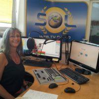 2018-07-20 Studiogast Gabriele Schindler- Thema Faszination Astrologie