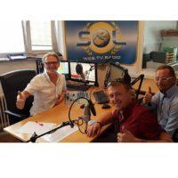 2018-08-13 Thorsten Wagner und Alex Teufel von Easy Bizzi