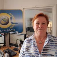2018-08-20 Studiogast- Dagmar Karreth Effektkosmetik