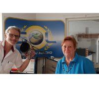 2018-09-05 Radio SOL Mittagsmagazin – Studiogast Dagmar Karreth – Thema Schlafstörungen