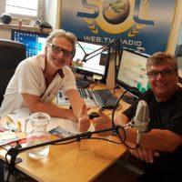 2018-09-06 Radio SOL Aktiv mit Gerhard Pellegrini zu Gast Gerhrad Maschler- Gasthof Maschler