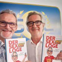 2020-09-21 Robert Sommer – Sex Oh Loge