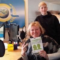 2016-03-04 Vöslau Aktiv: Gesundheitstag in Vöslau – Anita Tretthann