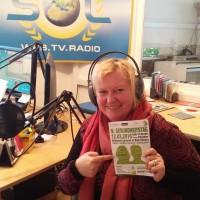 2016-03-11 Vöslau Aktiv: Gesundheitstag – Anita Tretthann