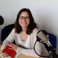 2016-04-15 Vöslau Aktiv: 1. Vöslauer Fassl-Lauf – Joelle Kußnow