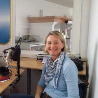 2016-04-29 Vöslau AKTIV: Saisonstart im Stadtmuseum Vöslau – Dr. Silke Ebster